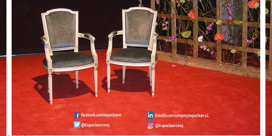 Limpieza de moqueta y tapicer a de sillas desde 180 - Tapiceria de sillas ...