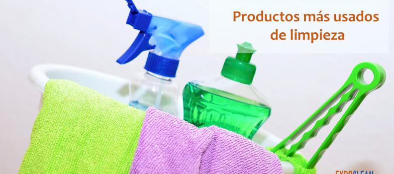 Los 10 mejores productos de limpieza