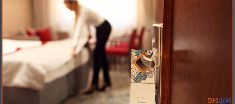 Funciones de las camareras de piso
