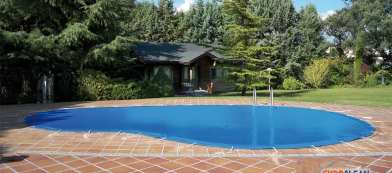 Cómo hacer el invernaje de la piscina