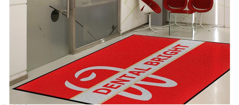 Personalizamos tu alfombra gratis